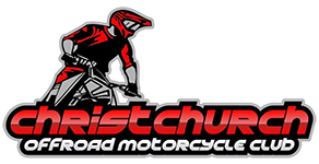 Christchurch Off-road Motorcycle Club Inc