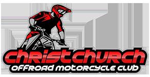 Christchurch Off-road Motorcycle Club Inc